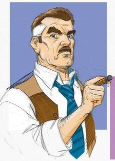 JonahJameson