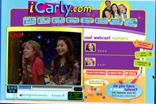 The old iCarly