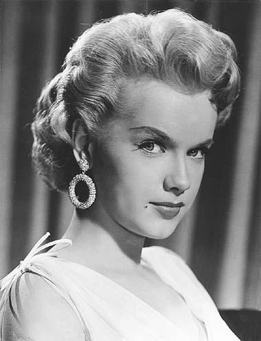 Anne Francis - A Fifth Dimension: The Twilight Zone Wiki