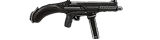 Dusk SMG