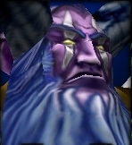 Malfurion face TFT