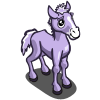 Purple Stallion Foal-icon