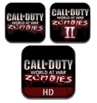 Call of Duty  140px-Codzombiescollage