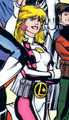Saturn Girl Batch SW6