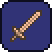 Copper Broadsword crafting
