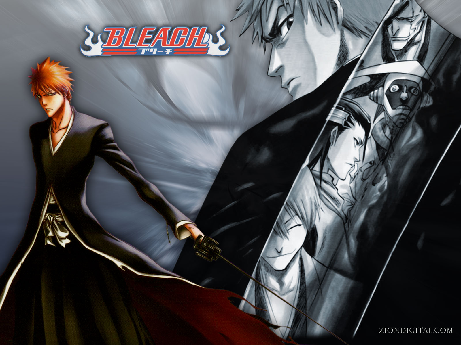 wallpaper de bleach