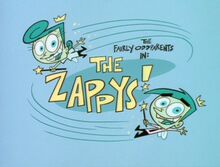 Titlecard-The Zappys