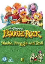 ShakeFraggleandRollUKDVD