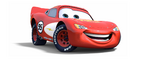 Lightning mcqueen radiator springs