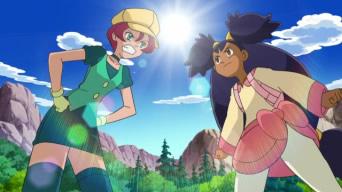 ¡Nuevos títulos de Pokémon B&W en USA! EP696
