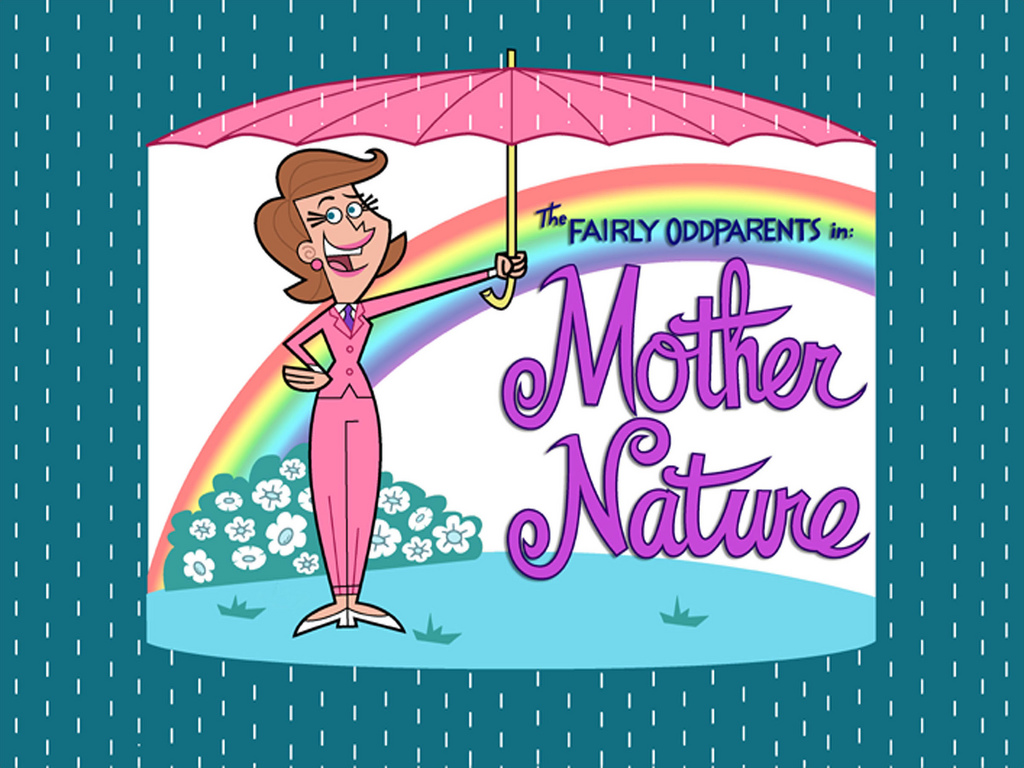 Parents Timmy on Mother Nature Fairly Odd Parents Wiki Timmy Turner ...