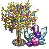 Jewel Tree-icon