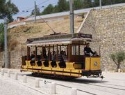 Sintra tram 7 - cropped