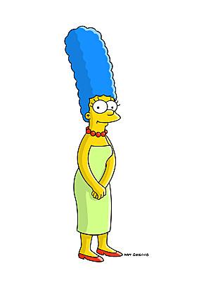 Marge Simp