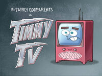 Titlecard-Timmy TV