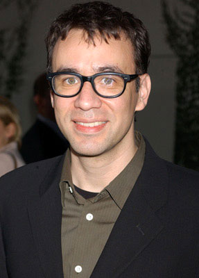 from Dilan is fred armisen gay