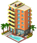 Beachside Suites-icon