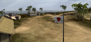 BF1942 WAKE ISLAND NORTH BASE JAPANESE CONTROL