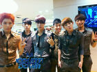20110519 b2st mcountdown