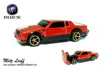 Buick Grand National 2009