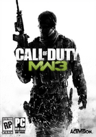 Call of Duty  140px-MW3_Official_Box_Art