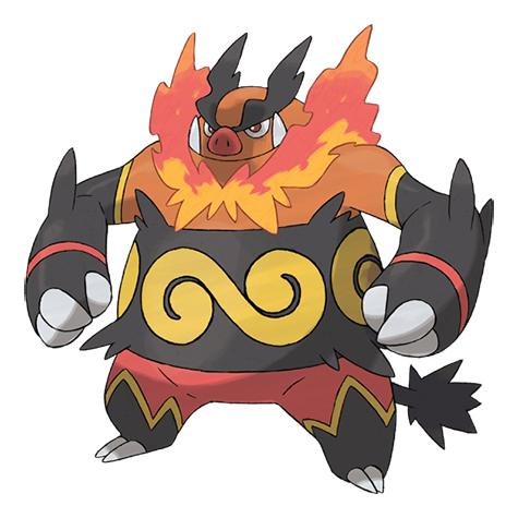 emboar mega evolution card - photo #34