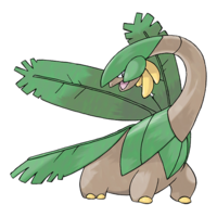 357Tropius