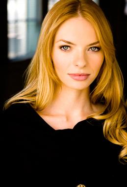 Katherine Boecher - Supernatural... Scary Just Got Sexy! Lilith Supernatural