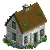 Irish Cottage II-icon