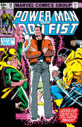 Power Man and Iron Fist Vol 1 90
