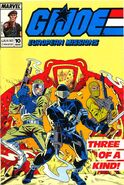 G.I. Joe European Missions Vol 1 10