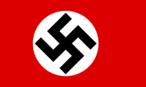 Flag of Nazi Germany (1935-1945)