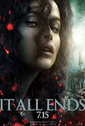 Bellatrix poster-DH2