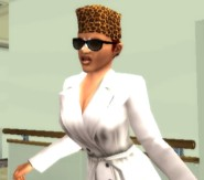 Reni Wassulmaier GTA Vice City Stories