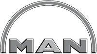 MAN logo