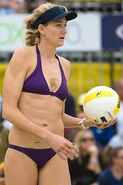 Kerri Walsh