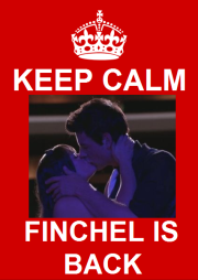 180px-Keep calm finchel is back