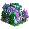 Crystal Waterfall-icon