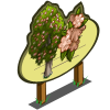 Broom Tree Mastery Sign-icon