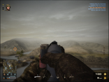 BattlefieldP4F870CombatIronSights