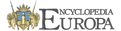 Encyclopedia europa logo