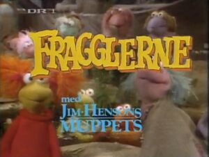 Fragglerne title