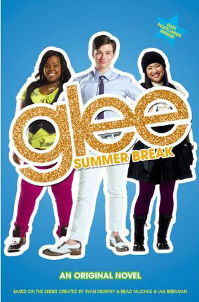 Glee NOVEL 3