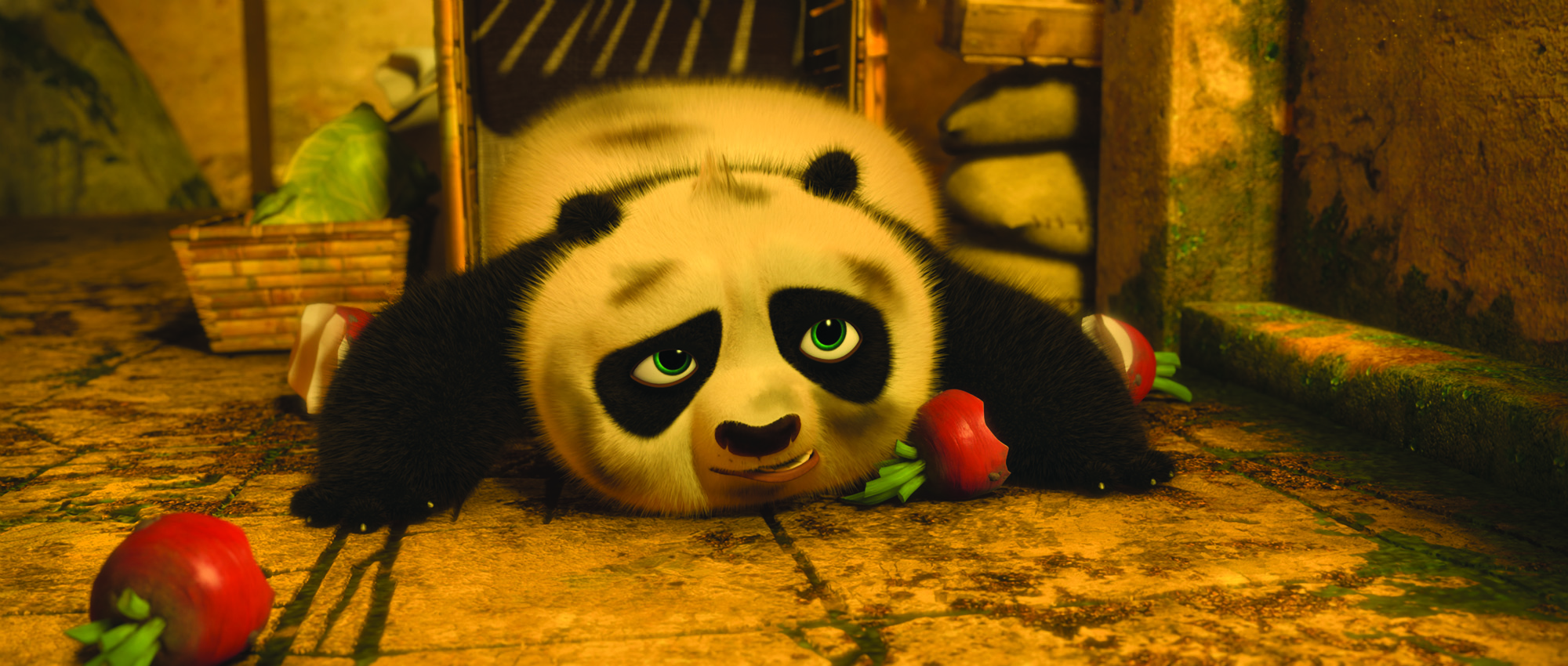 Full resolution      2 000   215  850 pixels  file size  732 KB  MIME type    Kung Fu Panda 2 Baby Po
