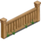 Pine Fence I-icon