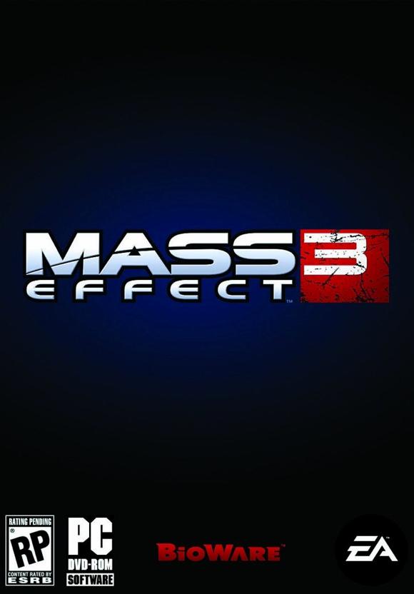 Название Mass Effect 3 Год выхода 2012 Жанр Action (Shooter), RPG