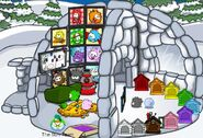 The Sun Team Igloo