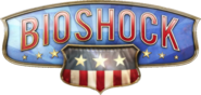 BioShock Infinite Clean Logo