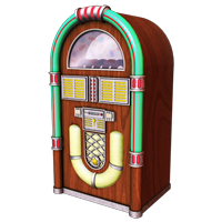 Huge boost jukebox 01