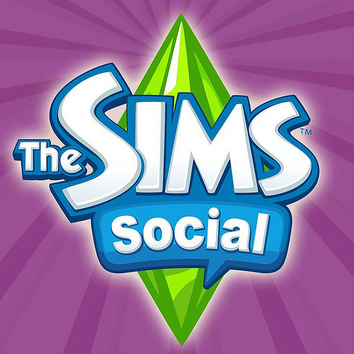 The sims social the sims wiki
